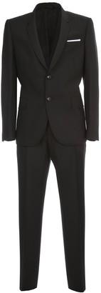 Neil Barrett Skinny Regular Suit