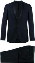 Tagliatore two piece suit - men - Virgin Wool/Cupro - 52