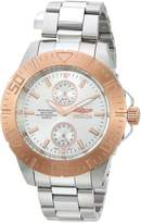Invicta Men's Pro Diver 14057 Stainless-Steel Quartz Watch