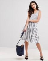 Glamorous Stripe Skirt