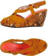 Pas De Rouge Sandals - Item 11295587
