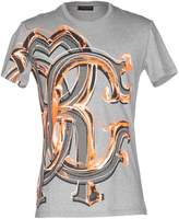 Roberto Cavalli T-shirts - Item 12034028