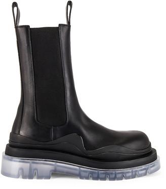 Bottega Veneta Boot in Black | FWRD