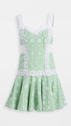 Charo Ruiz Ibiza Biba Dress