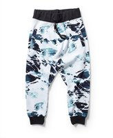 Munster Youth Boy's Foamy Trackie Pants