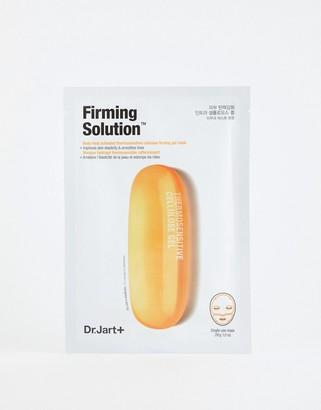 Dr. Jart+ Dr.Jart+ Dermask Intra Jet Firming Solution Sheet Mask