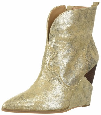 Jessica Simpson Women's Hilrie Fashion Boot