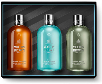 Molton Brown Spicy & Aromatic Bath & Shower Gift Set
