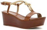 MICHAEL Michael Kors Women's Holly Flatform