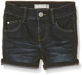 Name It Girl's Nitsiri Ada M Slim Dnm Camp SP16 Shorts,98 (Manufacturer's Size: 98)