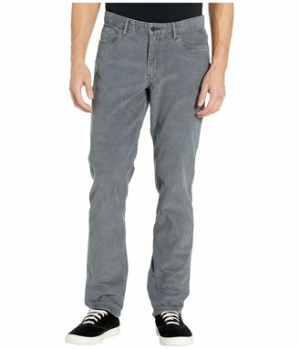 Calvin Klein Men's Slim-Fit 5-Pocket Comfort Stretch Corduroy Pants
