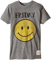 Original Retro Brand The Kids - Friday Short Sleeve Tee Boy's T Shirt