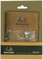 Realtree Camouflage Trifold Wallet
