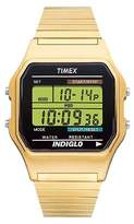 Timex Men's Classic Digital Expansion Band Watch - Gold T786779J
