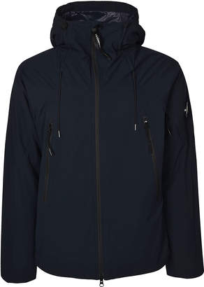 C.P. Company Mille Hooded Jacket