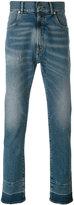 Maison Margiela light-wash jeans - men - Cotton/Polyester/Spandex/Elastane - 30