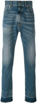 Maison Margiela light-wash jeans
