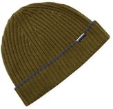 Burberry Men's Tipped Cashmere Beanie