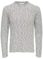 ONLY & SONS Crewneck Cotton Pullover