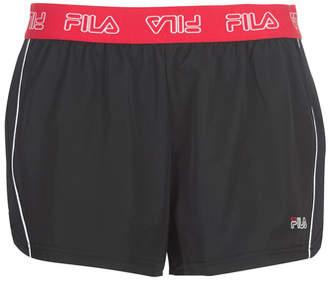 Fila WOMEN PENNY SHORTS women's Shorts in Black