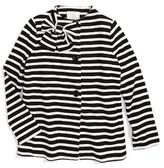 Kate Spade Girl's Dorothy Stripe Jacket