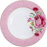 Pip Studio Rose Soup Plate