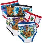 Scooby-Doo 5-pk. briefs - boys 4-8