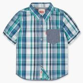 Levi's Boys (8-20) Willow One-Pocket Shirt