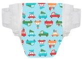 The Honest Company Infant Snowy Roads Diapers