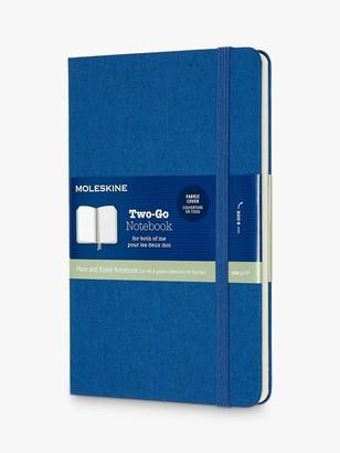 Moleskine Two Go Notebook