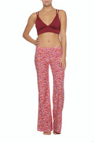 Helen Jon - Fold-Over Beach Pant-South Shore