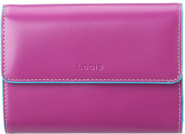 Lodis Audrey Continental Wallet