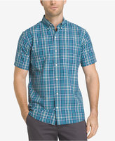 Izod Men's Saltwater Breeze CoolFX Stretch Shirt