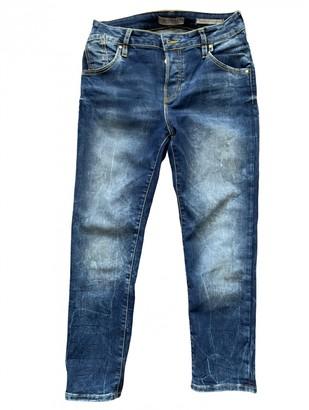 GUESS Blue Denim - Jeans Jeans for Women
