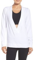 Splits59 Women's Recovery Pullover