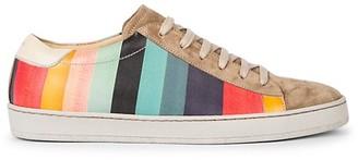 Paul Smith Hassler Artist Stripe Low-Top Sneakers