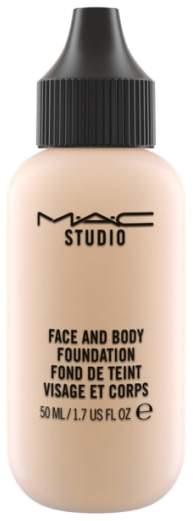 M·A·C MAC MAC Studio Face & Body Foundation - C1