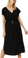Selected Newa Dress, Black