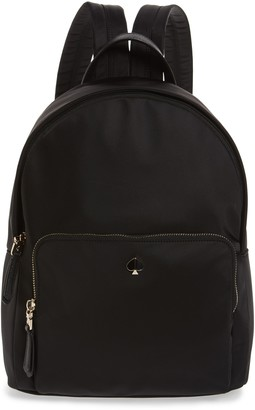 Kate Spade Taylor Large Nylon Backpack