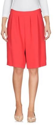 Annie P. Bermuda shorts