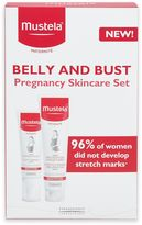 Mustela Maternity Belly and Bust Pregnancy Skincare Set