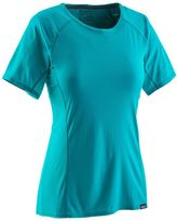 Patagonia Women's Capilene® Lightweight T-Shirt