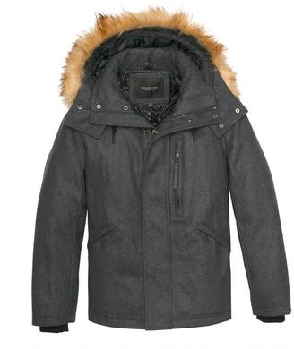 Marc New York   Final Sale Fremont Wool Coat