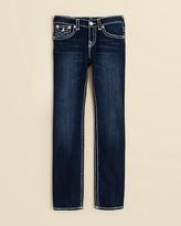 True Religion Boys' Ricky Super T Jeans - Big Kid