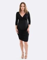 Bettina Maternity Dress
