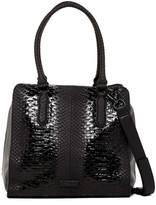 Liebeskind Berlin Juno Leather Shoulder Bag
