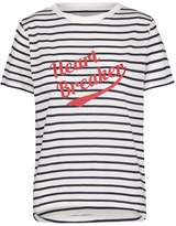 Sugarhill Boutique Heartbreaker Stripe Top