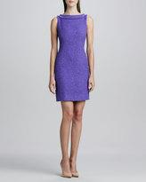 Kate Spade Naudia Textured Sheath Dress