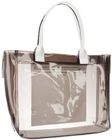 BCBGMAXAZRIA Handbags Shoes Carly OFU384PU Tote