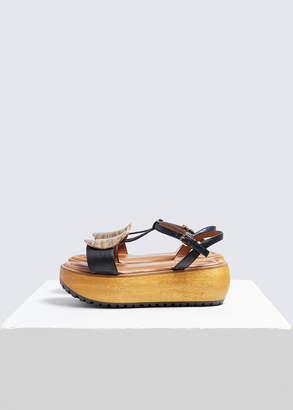 Marni Platform Sandal